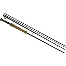 "NEW FENWICK AETOS 9' 0"" #8 WEIGHT 4 PC FLY ROD +WARRANTY, TUBE, FREE US SHIPPING"