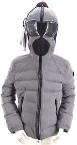 AI RIDERS BOY PUFFER PADDED JACKET WINTER WITH VISOR CODE JK 101K T CD4 48