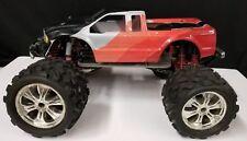 Traxxas T-Maxx Roller/Rolling Chassis Aluminum Supermaxx Tmaxx Upgradees