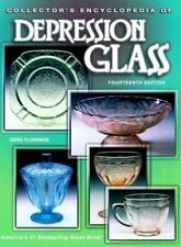 Collector's Encyclopedia of Depression Glass, Florence, Gene, 1574321404, Book,