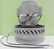 Staubsaugermotor Saugturbine Turbine 1200 W-NT 2-stufig