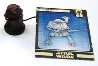 Star Wars Miniature: ITHDRIAN SCOUT # 10J100