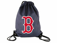 Boston Red Sox MLB Drawstring Backpack Bag