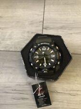G-Shock Mudmaster GG-B100-1A3ER Watch - Black/khaki green carbon New Cheapest