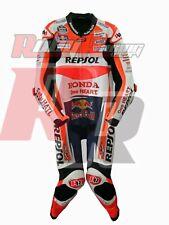 MARC MARQUEZ HONDA REPSOL MOTOGP 2019 RACE SUIT For Men's all Size Available