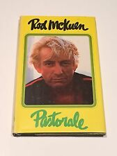 ROD MCKUEN SIGNED & DATED Pastorale BOOK