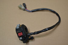 Yamaha Raptor 660 YFM 660R ATV OEM Master Headlight Switch 2001 - 2005 01-05