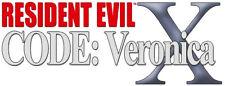 PALISADES RESIDENT EVIL CODE VERONICA CHRIS REDFIELD CLASSICS SUIT FIGURE CAPCOM