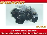 Remis à Neuf Pompe à Haute Pression Mercedes W204 Cdi A6420700501 Bosch
