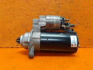 VW POLO (9N_) 1.4 TDI Anlasser Starter Bosch 8EA011610-561