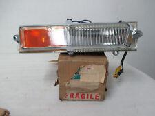 Mopar NOS 1972-73 Chrysler Newport, NY, Left Fender Cornering Lamp ASSY 3478873