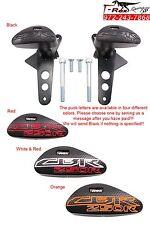 T-Rex Racing 2011 - 2014 Honda CBR250R No Cut Frame Sliders