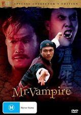 Mr Vampire (DVD, 2007) - Region 4