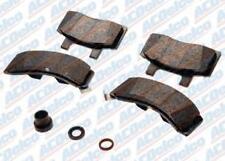 CHEVROLET/GMC C1500-K1500 1988-1991 FRONT BRAKE PADS