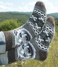 Mens wool socks / winter socks / warm socks / christmas socks / gift for him