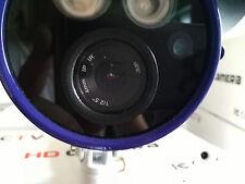 Nuevo 2 en 1 Lente dispositivo antimanipulación/CVB 3MP 4mm 960P HD Cámara De CCTV Crystal Clear 80M en la noche