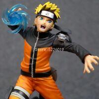 Vibration Uzumaki Naruto Figure Uchiha Sasuke Anime Figure Naruto VIBRATION Toys