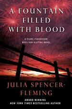 Fergusson/Van Alstyne Mysteries Ser.: A Fountain Filled with Blood 2 by Julia...
