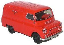 Bedford Diecast Van