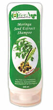 Plant-Based Seed Extract Shampoo