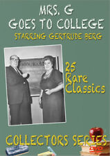 Mrs. G Goes to College - Classic TV Shows
