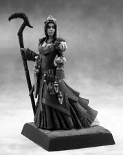 SHEILA HEIDMARCH VENTURE CAPTAIN - PATHFINDER REAPER miniature rpg pirate 60138