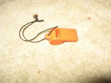 Vintage White Stag Deep Scuba Diving Emergency Whistle