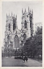 York Collectable Yorkshire Postcards