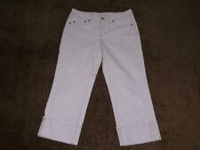 Esprit Damenhosen mit mittlerer Bundhöhe aus Baumwollmischung