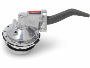 For 1967 Mercury Commuter Fuel Pump Edelbrock 89952SH 4.7L V8