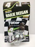 2020 NASCAR AUTHENTICS Wave 6 Hailie Deegan Toter Ford Fusion ARCA 1/64 Diecast