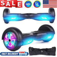 Power Board Hoverboards 6.5 Inch Two Wheel Smart Electric Scooter Ul for Kids