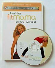 Leisa Hart's FitMama - Prenatal Workout DVD