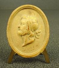Medaille XVIII Minos fils Zeus Europe mythologie grecque Greek mythologie medal