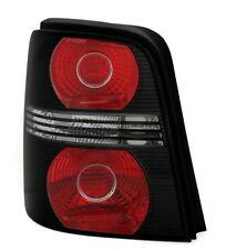 RÜCKLEUCHTE links für VW TOURAN 1T Cross-Optik Schwarz Heckleuchte Rücklicht