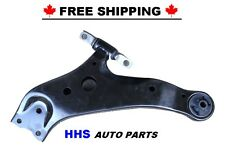 1 Front Lower Control Arm Lh for Venza Highlander Rx350 Made in Taiwan