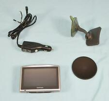 TomTom One XL II Automotive GPS Receiver N14644 - North America Map