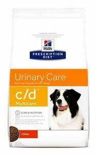 HILL'S PD Prescription Diet Canine c/d Urinary Care 12kg