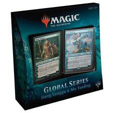 MTG - Magic: the Gathering Global Series Jiang Yanggu & Mu Yanling :: New & Seal