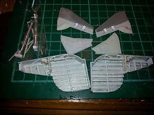 AA Productions 1/32 scale Typhoon-models-aftermarket-kits-set-3 wheel bay set