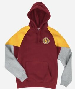 BRAND NEW MITCHELL AND NESS HWC CLEVELAND CAVALIERS HOODIE SWEATSHIRT L 90$ MSRP