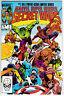 Secret Wars #1 Near Mint Minus 9.2 Marvel Super-Heroes First Issue Mike Zeck Art