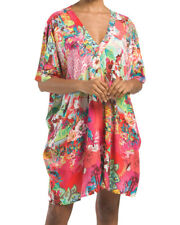 Josie NATORI Floral Essentials Sleepshirt (size M)