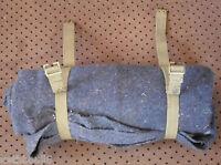 ww2 Aussie made blanket straps