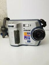 Vintage Sony Mavica MVC-FD100 1.2 Mega Pixel Digital Camera