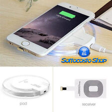 CARICABATTERIE POWERBANK WIRELESS PER SMARTPHONE ANDROID SAMSUNG IOS IPHONE