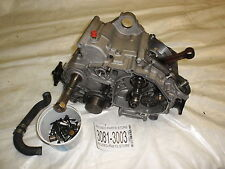 2012 ARCTIC CAT PROWLER HDX 700 UTV TRANSMISSION AND CRANKSHAFT