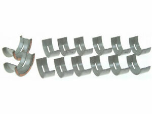 For 1965 Ford Falcon Sedan Delivery Main Bearing Set Sealed Power 47584PW