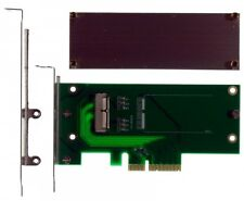 M-ware ® 2013 MacBook Pro + air SSD a PCI-e 4x adaptador id15077