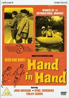 Hand in Hand [DVD]